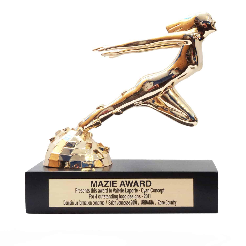 Mazie Awards