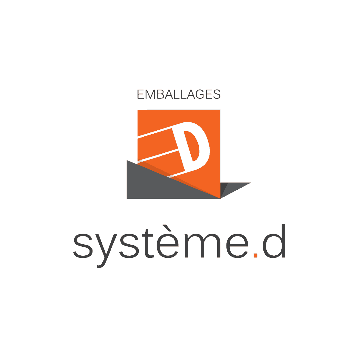 Logo de système.d - Par Cyan Concept