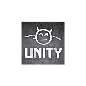 Logo Unity - Par Cyan Concept