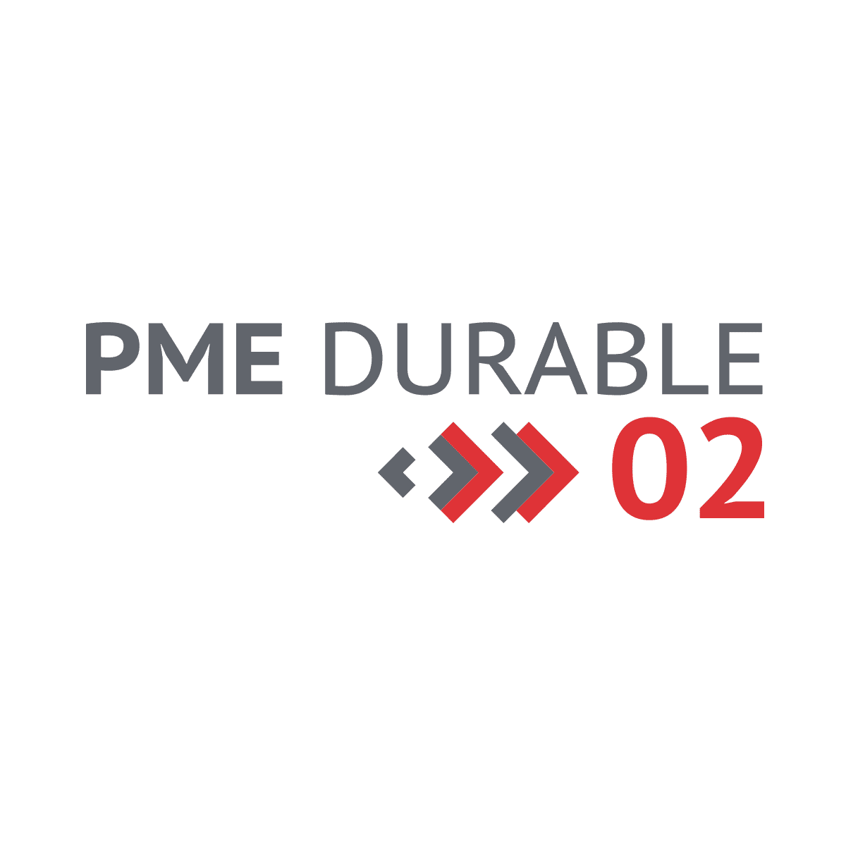 Logo PME durable 02 - Par Cyan Concept