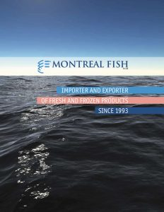 Brochure Montreal Fish