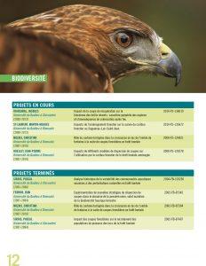 Fonds de la recherche forestière du Saguenay-Lac-St-Jean